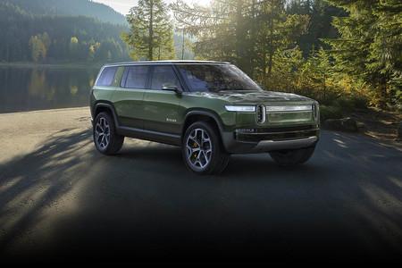 El Rivian R1S es el SUV eléctrico de 750 CV y 600 km de autonomía que quiere que olvides al Tesla Model X