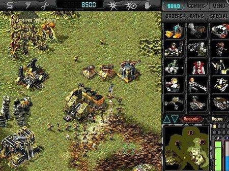 'Dark Reign', la gema oculta de hoy en Good Old Games