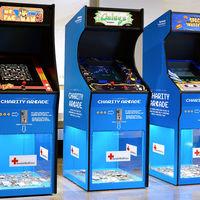 Las máquinas de arcade como iniciativa social: que tus monedas sean una gran ayuda más allá de una partida