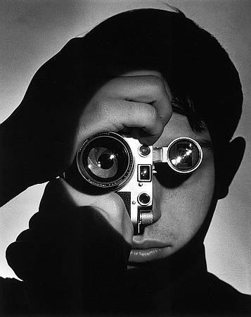 Exposición de Andreas Feininger en España