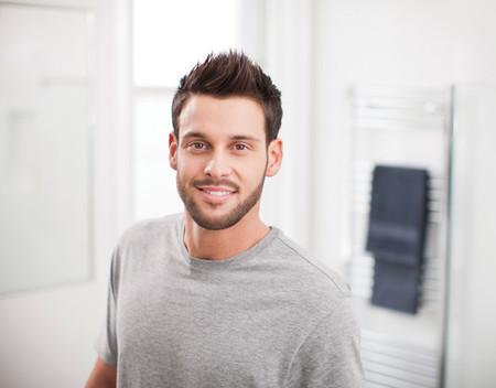 Vacuum, el recortador de barba que aspira el pelo