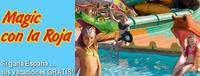 Si España gana el Mundial, las vacaciones te salen gratis en Magic Costablanca