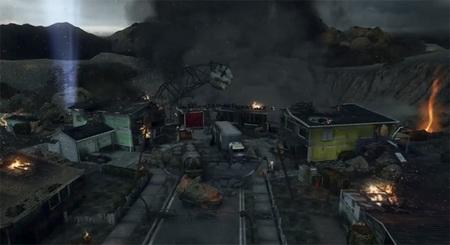 Nuketown Zombies de 'Black Ops II' ya disponible con el season pass. Tráiler y vídeo con gameplay