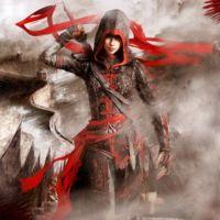 Correr, saltar y asesinar son las pruebas de nuestro triatlón en Assassin's Creed Chronicles