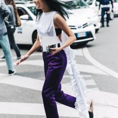 Foto 1 de 3 de la galería como-combinar-el-color-lila en Trendencias