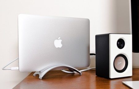 Macbook Dock