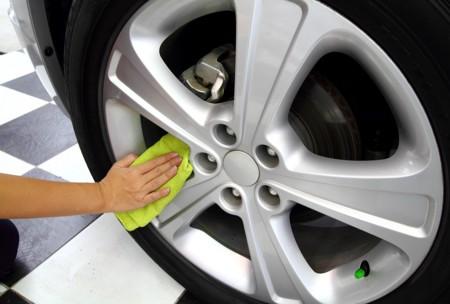 Limpieza Auto 3