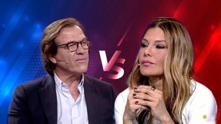 Continúa la batalla judicial entre Ivonne Reyes y Pepe Navarro: esta es su próxima cita en los juzgados
