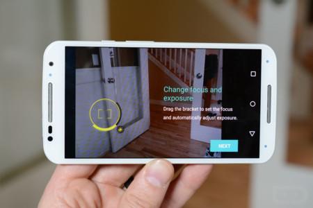 Motorola agrega soporte para Marshmallow en dos de sus aplicaciones