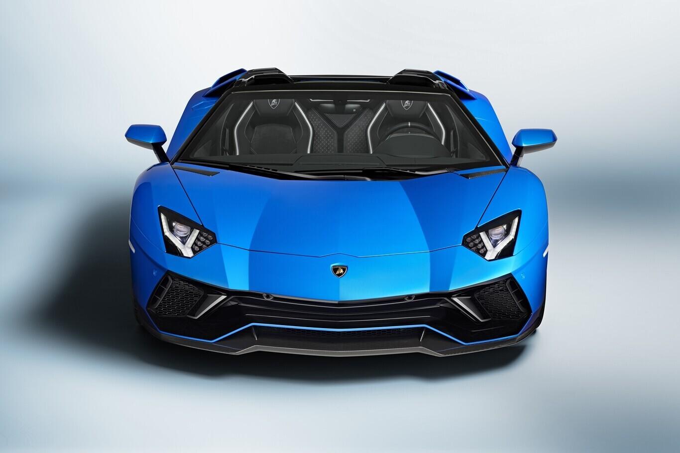 Foto de Lamborghini Aventador LP780-4 Ultimae (13/18)