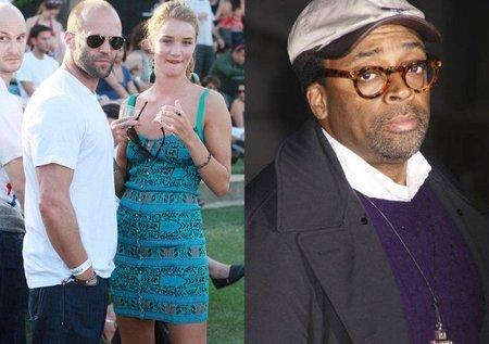 Jason Statham protagonizará 'Transformers 4' y Spike Lee dirigirá 'Old Boy', los rumores del día