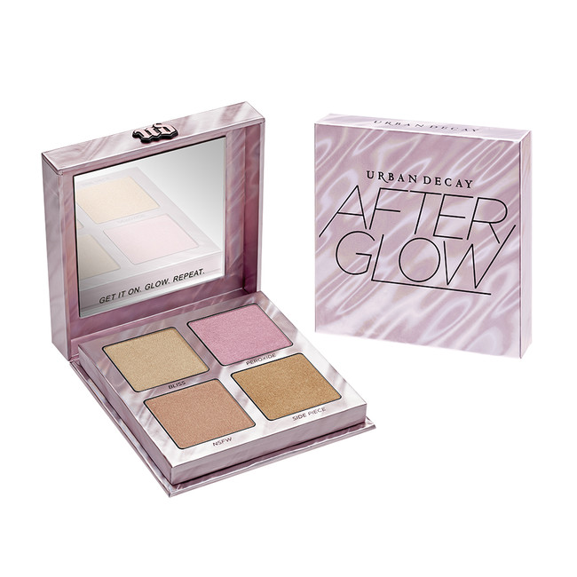 after glow ud