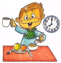 La importancia de los desayunos para el rendimiento físico e intelectual infantil