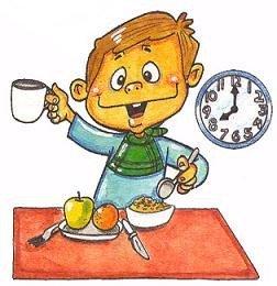 La importancia de los desayunos para el rendimiento físico e ...