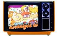 'Los Rugrats: Aventuras en pañales', Nostalgia TV