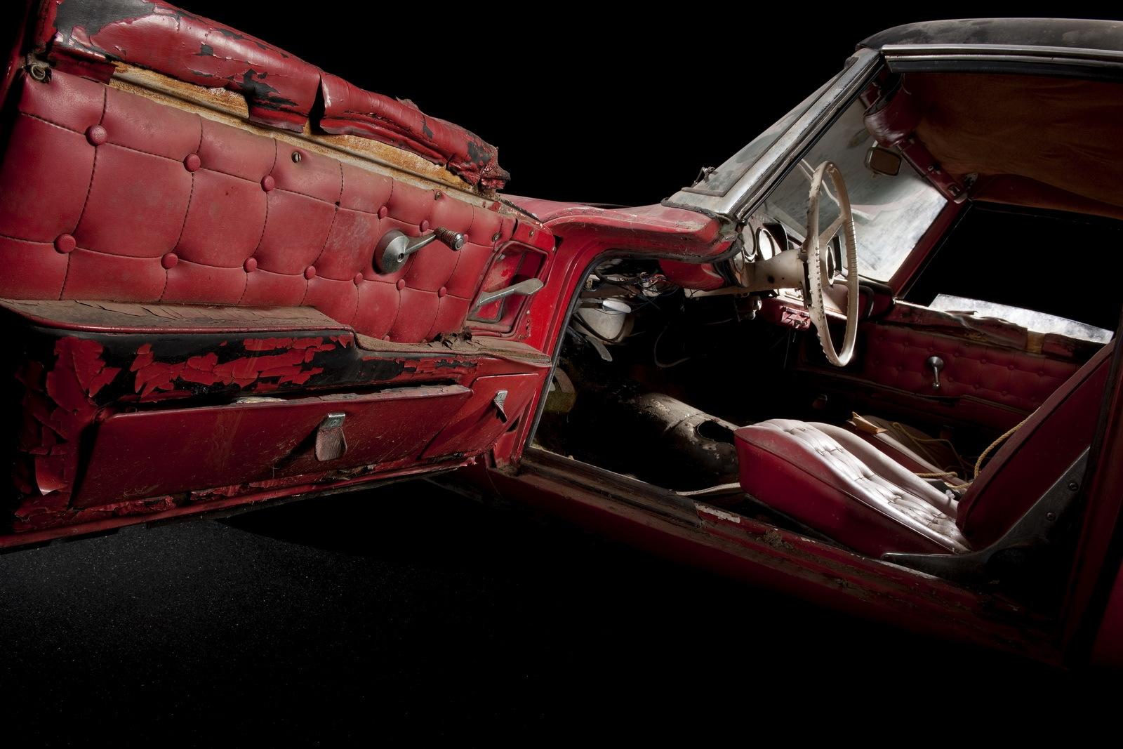 Foto de BMW 507 de Elvis Presley (19/121)