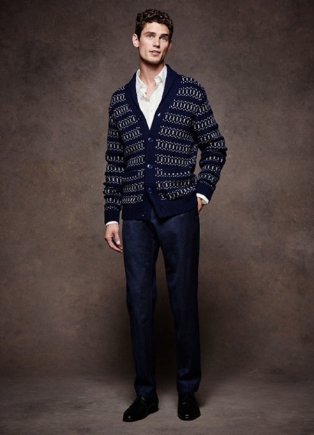 Tommy Hilfiger Holiday 2015 Trendencias Hombre 4