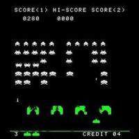 'Space Invaders' será película