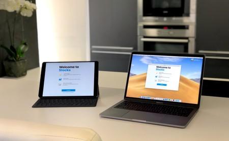 La intersección: el futuro de iOS y macOS