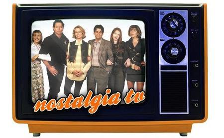 'Cybill', Nostalgia TV