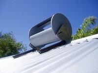 Generar electricidad en casa a partir de la energía eólica