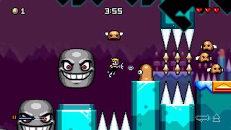Mutant Mudds: Super Challenge está a punto de salir a la venta en las consolas de Nintendo con cross-buy