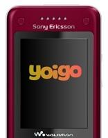 Sony Ericsson W760i con Yoigo