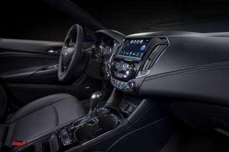 Chevrolet Cruze 2016 5