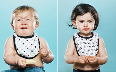 El sabor del limón no deja indiferente a ningún niño