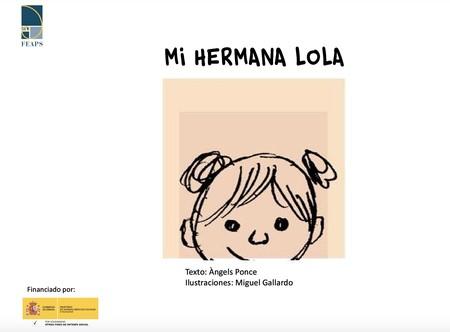 Mi Hermana Lola