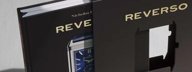 Reverso: el libro que devela la historia y el lujo de una icónica pieza de la relojería