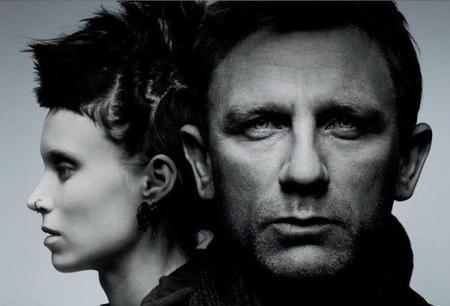 'Millennium: Los hombres que no amaban a las mujeres', la peor película de David Fincher