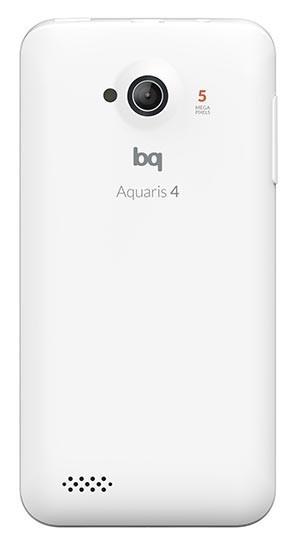 bq Aquaris 4