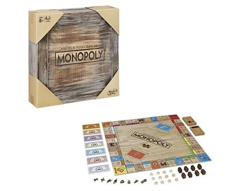 Monopoli Rustic