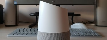 Google Home: 29 tricks (and some extra) to take full advantage of your speaker smart
