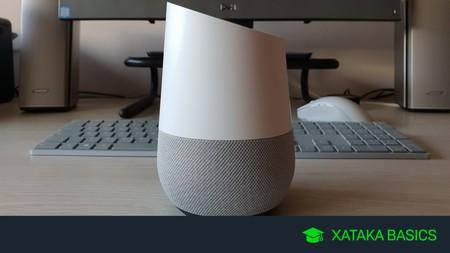 Google Home: 29 trucos (y algún extra) para sacarle todo el partido a tu altavoz inteligente