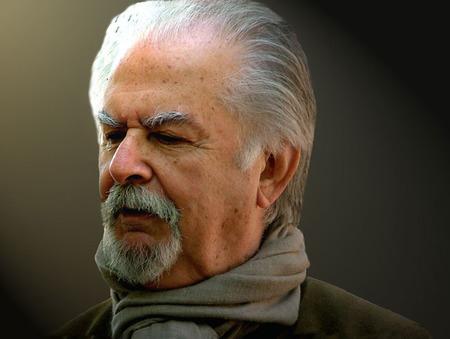 Retrato Fernando Botero