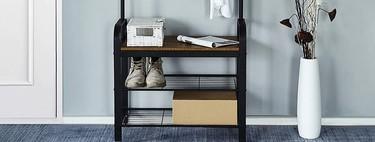 Seguridad en la puerta de casa: 14 ideas que puedes incorporar al recibidor para mantener a raya a la COVID 19