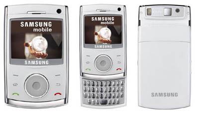 Samsung i620, el sucesor del BlackJack