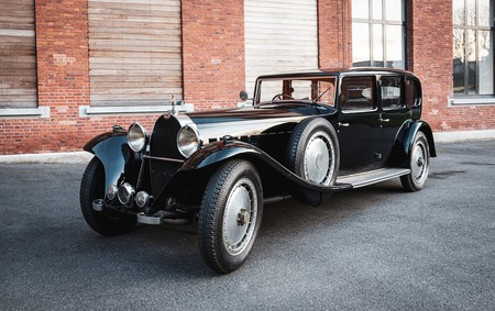 Museo Bugatti De Francia 7