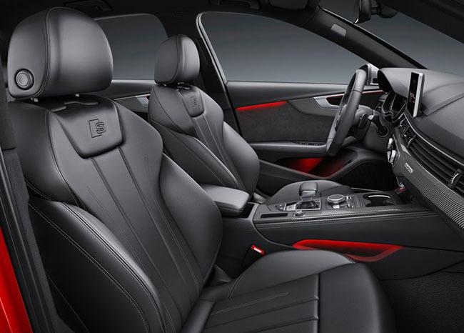 Foto de Audi S4 (11/12)