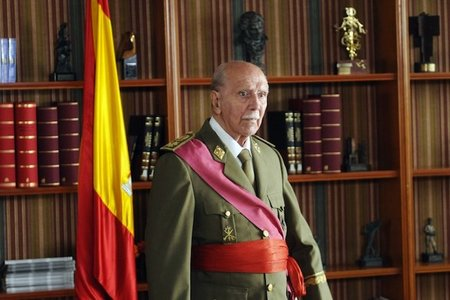 Fallece el actor Manuel Alexandre