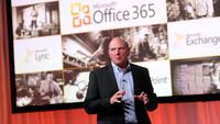 Ballmer defiende la estrategia de Windows en todos los dispositivos y en todos los sistemas