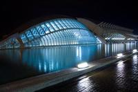 """Pasa una """"Noche en el Museo"""" en Valencia"""