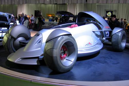 2004 Toyota