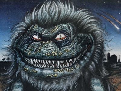 Cine en el salón: 'Critters', desaprovechada salvajada