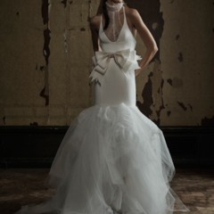 Foto 8 de 13 de la galería novias-vera-wang en Trendencias