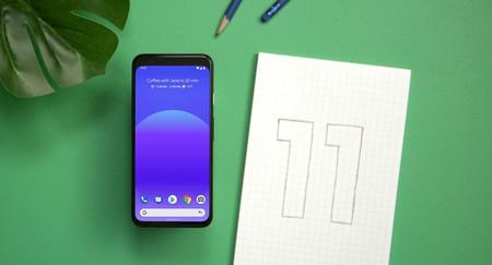 Android 11 Beta, sus novedades: burbujas de chat, nuevos controles, mayor privacidad y más
