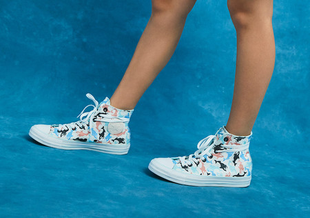 Millie Bobby Brown Converse Chuck Taylor Millie By You Release Date 3