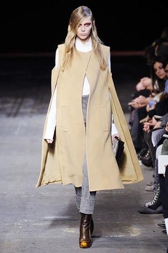 Alexander Wang, Otoño-Invierno 2010/2011 en la Semana de la Moda de Nueva York V